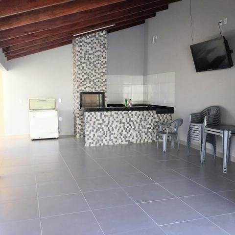 Casa 03 Quartos com piscina e área Gourmet - Foto 4
