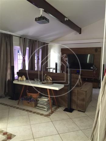 Casa de condomínio à venda com 3 dormitórios cod:822628 - Foto 10