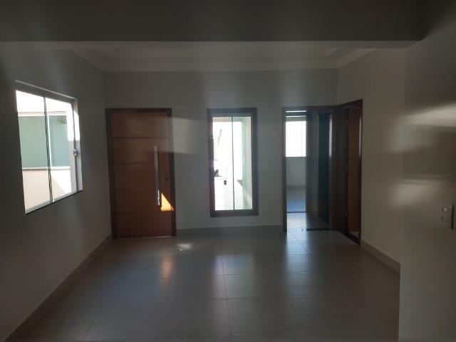 Vende-se ótima casa nova no bairro Jardim Vitória em Patos de Minas/MG