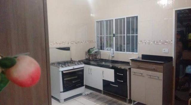 Casa residencial à venda, Jardim Umuarama, Indaiatuba - CA1161. - Foto 5