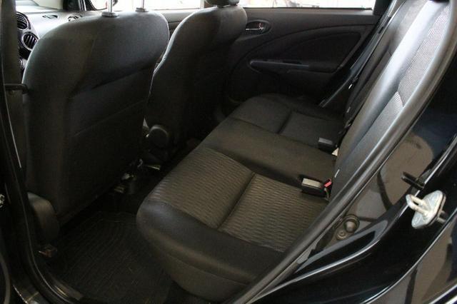 Toyota Etios 1.5 XS Sedan - Oportunidade - Foto 5