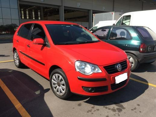 Polo Hatch completo