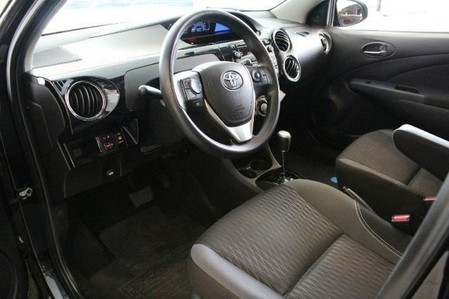 Toyota Etios 1.5 XS Sedan - Oportunidade - Foto 4