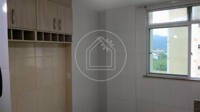 Apartamento à venda com 3 dormitórios cod:796418 - Foto 11