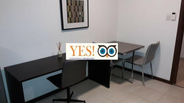 Flat Mobiliado para Venda Finamente Decorado - Hotel Executive - Foto 5