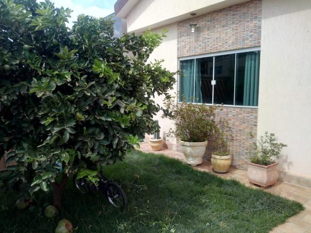 Oportunidade! Linda Casa na rua 03 em Vicente Pires! - Foto 2