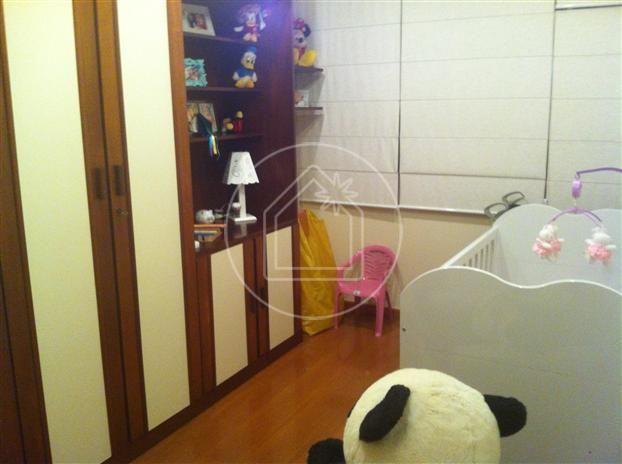Apartamento à venda com 4 dormitórios em Tijuca, Rio de janeiro cod:816535 - Foto 12