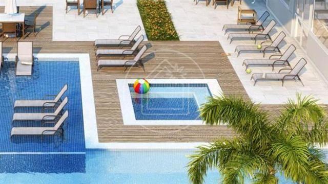 Apartamento à venda com 2 dormitórios cod:732030 - Foto 10