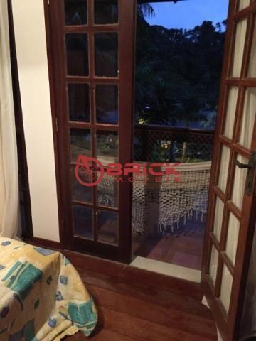 Ótima casa mobiliada para locação com 4 quartos sendo 1 suíte em condomínio no Comary. - Foto 16