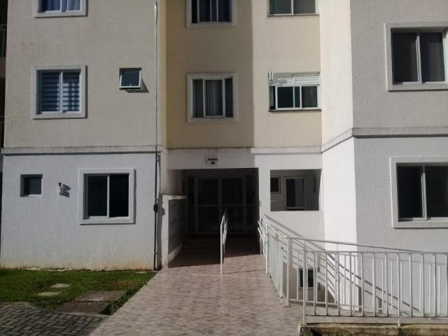 Apartamento com 2 dormitórios à venda, 67 m² por r$ 199.000,00 - campo comprido - curitiba - Foto 3