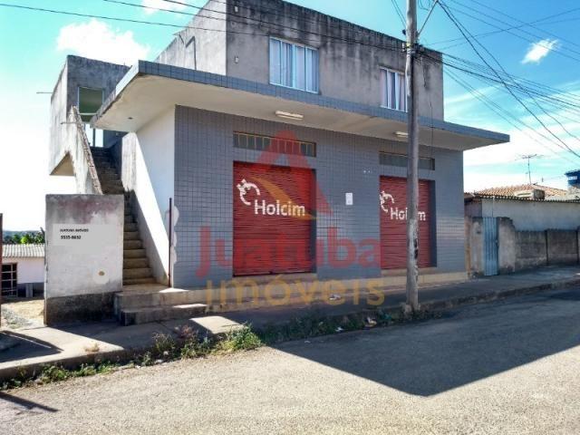 Casa residencial para locação na cidade de juatuba, no bairro cidade nova ii   juatuba imó