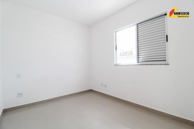 Apartamento para aluguel, 3 quartos, 2 vagas, Planalto - Divinópolis/MG - Foto 7