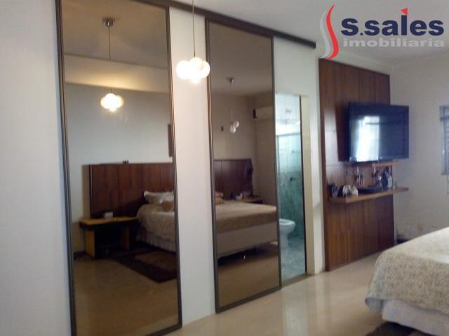 Casa à venda com 2 dormitórios em Setor habitacional vicente pires, Brasília cod:CA00429 - Foto 9