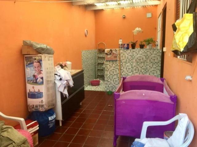 Casa à venda com 4 dormitórios em Assunção, São bernardo do campo cod:54727 - Foto 14