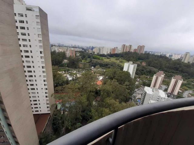 Apartamento à venda com 3 dormitórios em Morumbi, São paulo cod:54435 - Foto 2