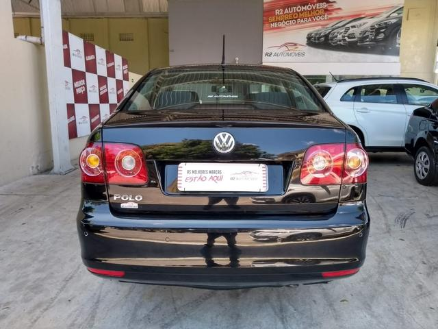 Volkswagen 2012/2013 polo sedan 1.6 Flex completo ótimo estado confira - Foto 4
