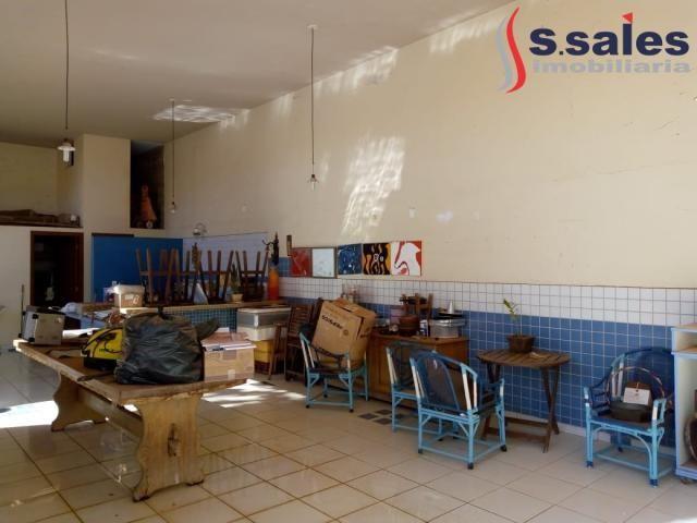 Casa à venda com 2 dormitórios em Setor habitacional vicente pires, Brasília cod:CA00429 - Foto 16