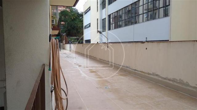 Apartamento à venda com 2 dormitórios em Vila isabel, Rio de janeiro cod:861025 - Foto 16