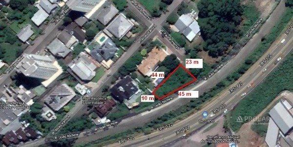 Terreno à venda em Cinquentenario, Caxias do sul cod:11235 - Foto 6