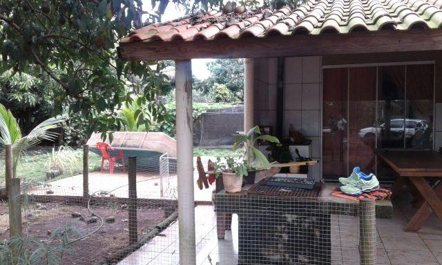 8056 | Chácara à venda em NÃO INFORMADO, POLINÓPOLIS - Foto 2