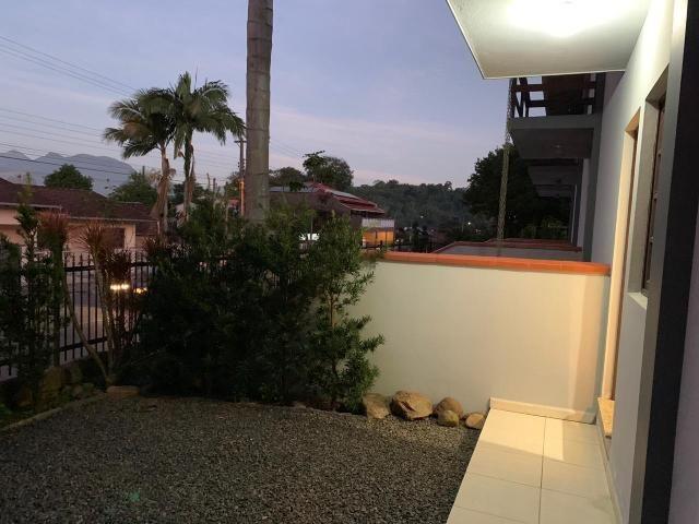 Casa geminada à venda, 2 quartos, 1 vaga, três rios do sul - jaraguá do sul/sc - Foto 12