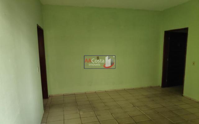 Casa para alugar com 2 dormitórios em Jardim brasilandia i, Franca cod:I07554 - Foto 6