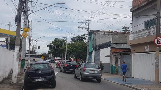 Loja comercial à venda em Vila curuçá, São paulo cod:54718 - Foto 3