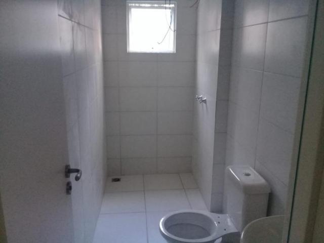 Apartamento com 2 dormitórios à venda, 67 m² por r$ 199.000,00 - campo comprido - curitiba - Foto 7