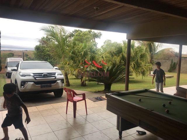 8051 | Chácara à venda em NÃO INFORMADO, SANTA INÊS - Foto 4