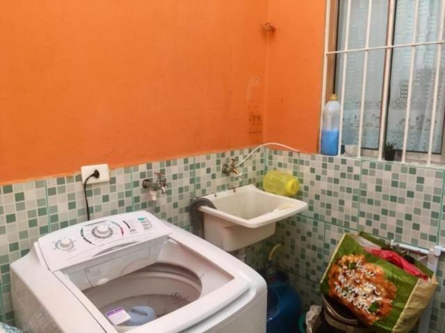 Casa à venda com 4 dormitórios em Assunção, São bernardo do campo cod:54727 - Foto 4