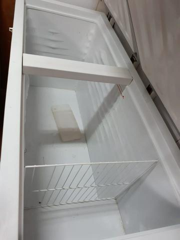Freezer 500 lts