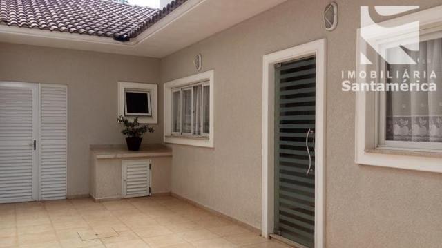 Casa à venda com 5 dormitórios em Colina verde leste, Londrina cod:07943.003 - Foto 20