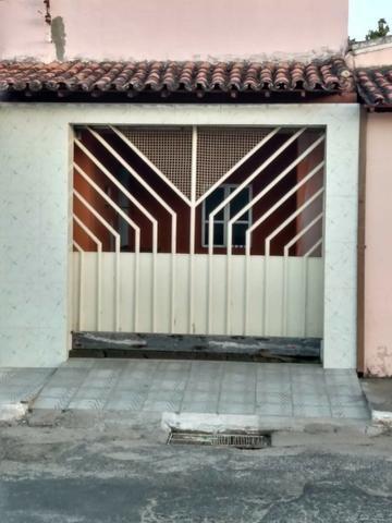 Casa livre em Alagoinhas na Rua Murilo Cavalcante, podendo construir. ampliar - Foto 3