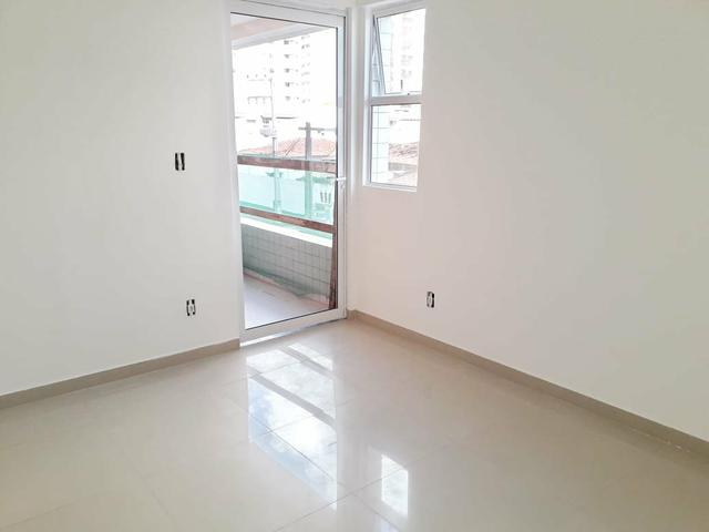 LN 43 -Imperial premium apto no Renascença 03 quartos/ andar alto/ ventilado