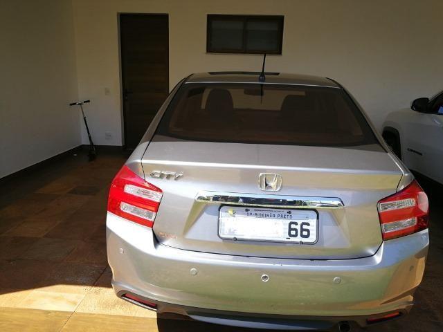 Honda City 2013 - Central Multimídia Pionner _Android Auto e Apple Carplay - Foto 3