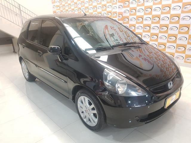 Honda/ Fit 1.4 aut LXL
