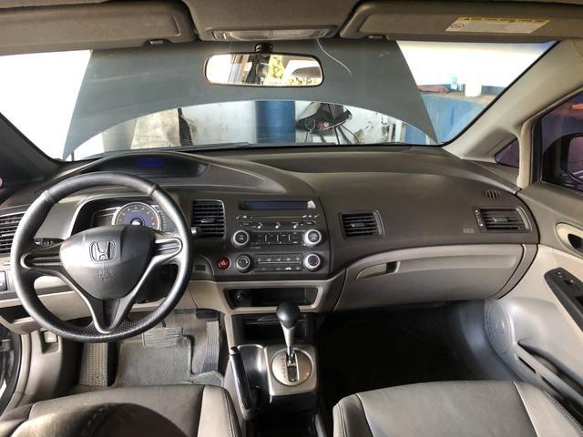 Honda New Civic LXS 2007 - Foto 6