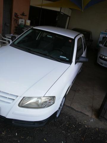 VW. Gol ano 2008 1.0 flex 8 válvulas ar condicionado (16)36360785 - Foto 2