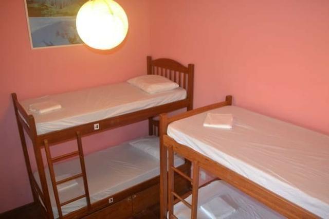 Hostel próximo ao centrinho da Lagoa da Conceição/Florianópolis-SC - Foto 4