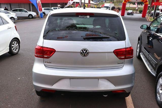 Volkswagen Fox Comfortline MSi 1.0 - 2016 - Foto 9