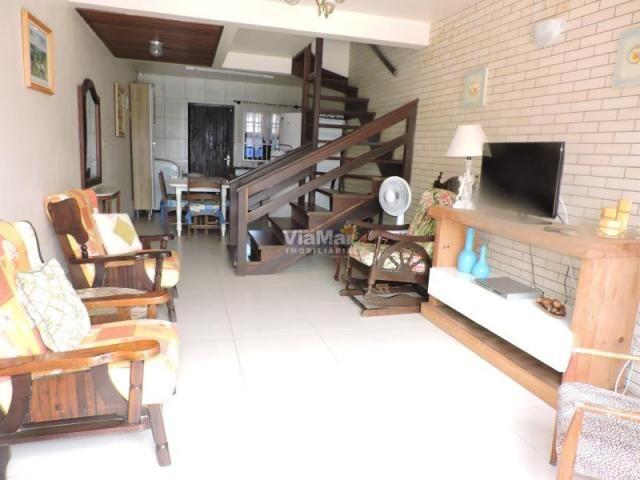 Casa para alugar com 2 dormitórios em Centro, Tramandai cod:7736