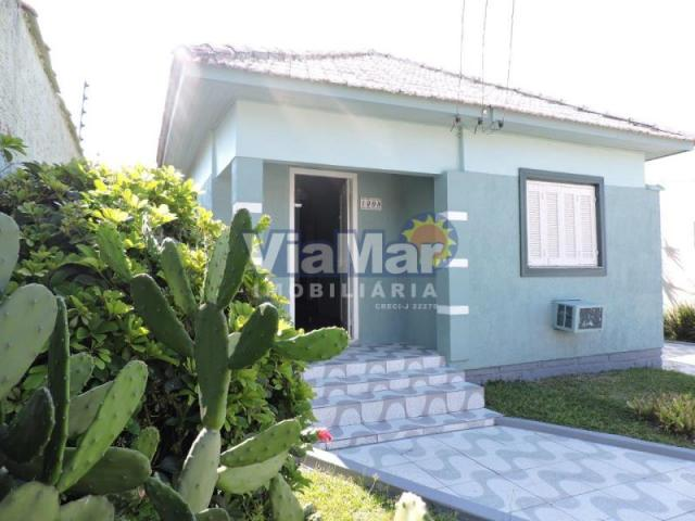 Casa para alugar com 4 dormitórios em Zona nova, Tramandai cod:2362