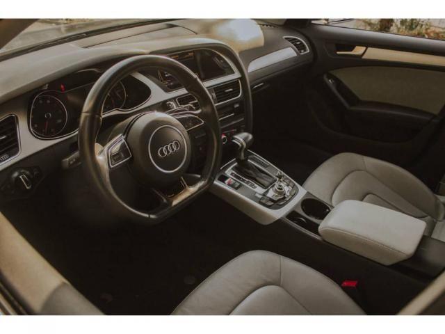 Audi A4 Avant AMBIENTE 1.8  - Foto 9