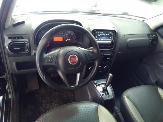FIAT STRADA 1.8 MPI ADVENTURE CE 16V FLEX 2P AUTOMATIZADO - Foto 6