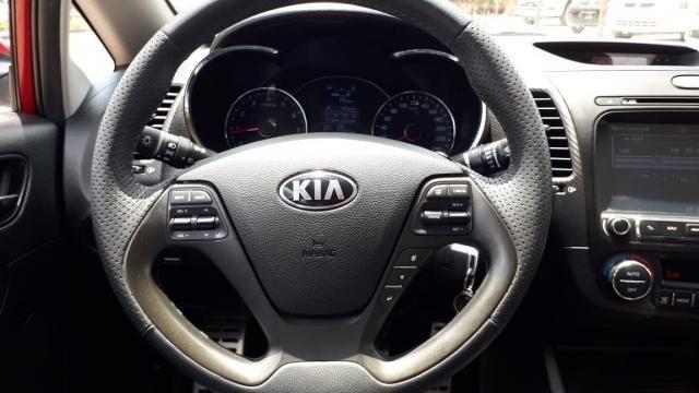 Kia Cerato SX 1.6 Automático 13/14 - Troco e Financio! - Foto 10