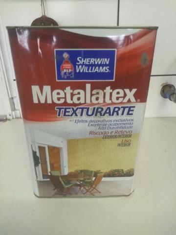 Textura Texturarte Riscado 28,5kg Sherwin Williams