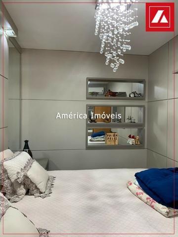 Apartamento Edificio Alvorada - 3/4, mobiliado, 2 vagas, Lindo apartamento - Foto 4