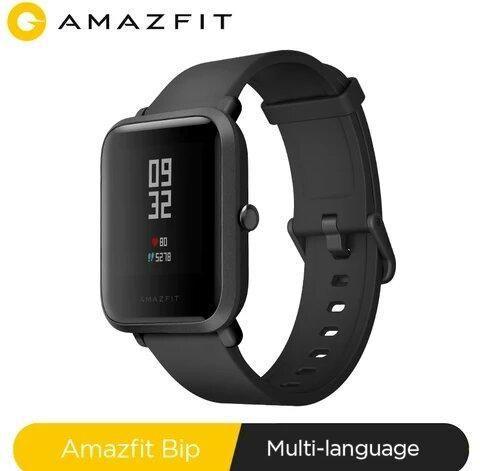 Xiaomi AMAZFIT BIP - ACEITO CARTÃO