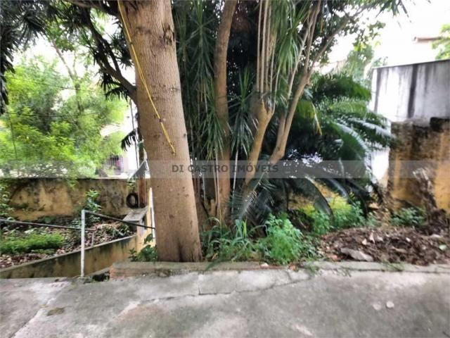 Terreno à venda, 550 m² por r$ 1.000.000,00 - demarchi - são bernardo do campo/sp - Foto 4