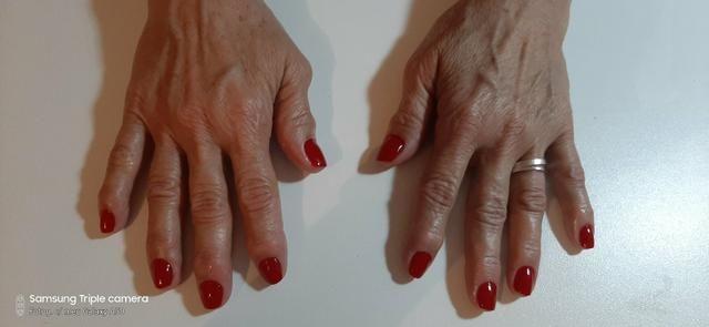 Manicure Iniciante Beatriz